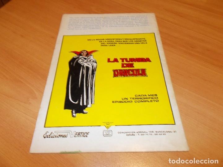 Cómics: EL MOTORISTA FANTASMA. GRAN LOTE DE 26 NÚMEROS !! - Foto 78 - 172954704