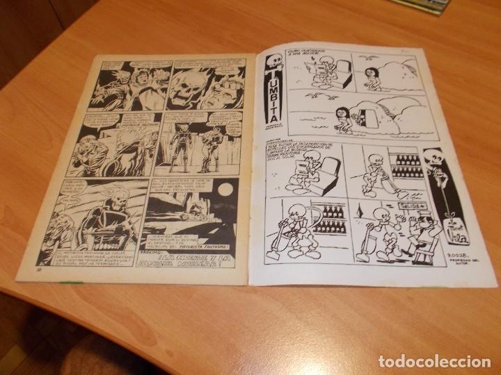 Cómics: EL MOTORISTA FANTASMA. GRAN LOTE DE 26 NÚMEROS !! - Foto 80 - 172954704