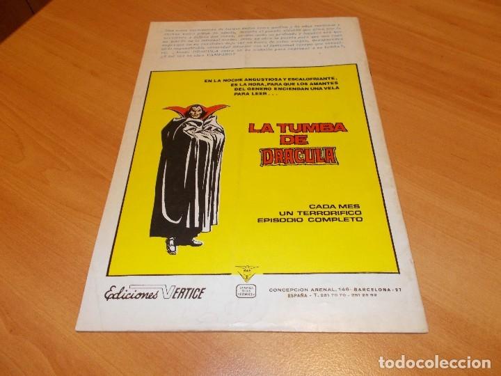 Cómics: EL MOTORISTA FANTASMA. GRAN LOTE DE 26 NÚMEROS !! - Foto 82 - 172954704