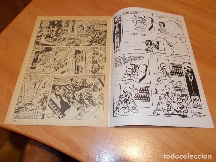 Cómics: EL MOTORISTA FANTASMA. GRAN LOTE DE 26 NÚMEROS !! - Foto 84 - 172954704