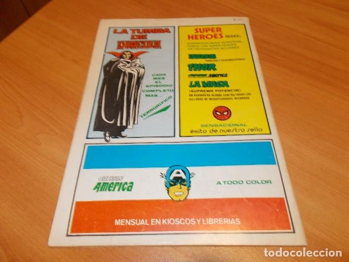 Cómics: EL MOTORISTA FANTASMA. GRAN LOTE DE 26 NÚMEROS !! - Foto 86 - 172954704