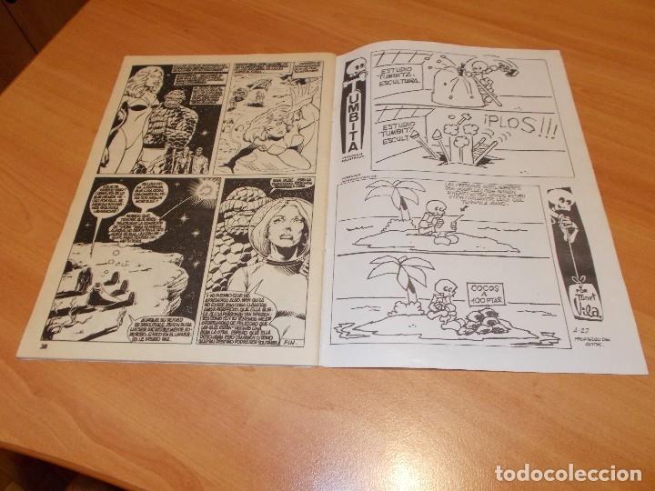 Cómics: EL MOTORISTA FANTASMA. GRAN LOTE DE 26 NÚMEROS !! - Foto 100 - 172954704