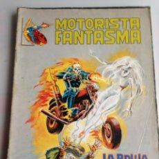Cómics: MOTORISTA FANTASMA Nº 6 - EDICIONES SURCO,. Lote 38125813