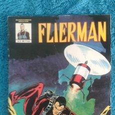 Cómics: FLIERMAN N° 2. Lote 172982997
