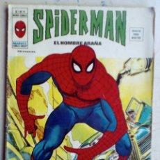 Cómics: SPIDERMAN, NÚM 16, VOL 3. VÉRTICE. Lote 173001243