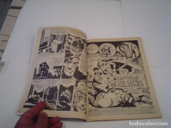 Cómics: RELATOS SALVAJES - ARTES MARCIALES - VERTICE - VOLUMEN 1 +VOL 2 + SURCO - COMPLETAS - BUEN ESTADO - Foto 63 - 172421980