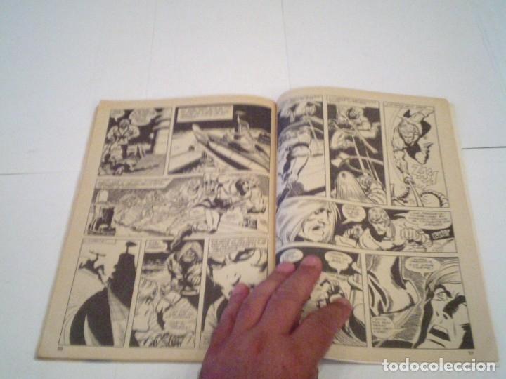 Cómics: RELATOS SALVAJES - ARTES MARCIALES - VERTICE - VOLUMEN 1 +VOL 2 + SURCO - COMPLETAS - BUEN ESTADO - Foto 64 - 172421980