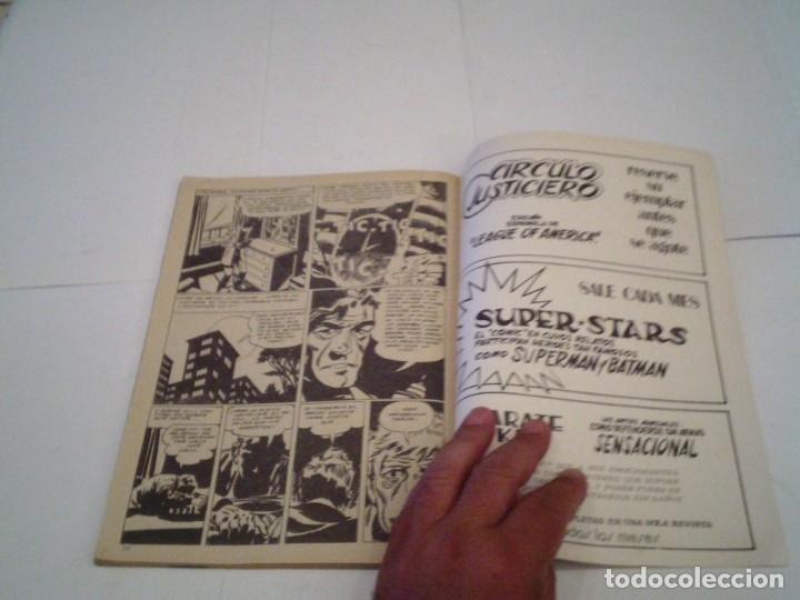 Cómics: RELATOS SALVAJES - ARTES MARCIALES - VERTICE - VOLUMEN 1 +VOL 2 + SURCO - COMPLETAS - BUEN ESTADO - Foto 65 - 172421980