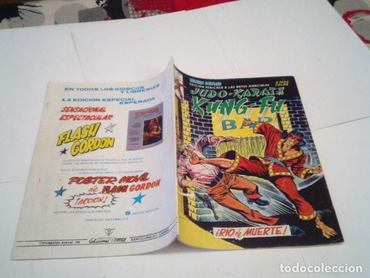 Cómics: RELATOS SALVAJES - ARTES MARCIALES - VERTICE - VOLUMEN 1 +VOL 2 + SURCO - COMPLETAS - BUEN ESTADO - Foto 73 - 172421980