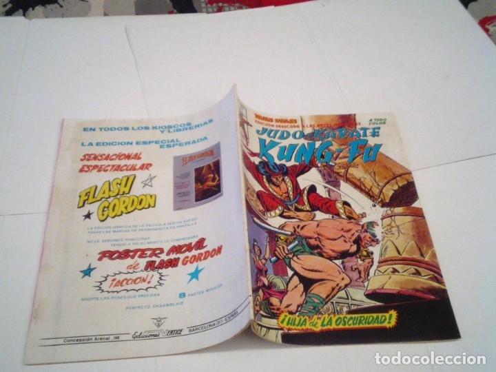 Cómics: RELATOS SALVAJES - ARTES MARCIALES - VERTICE - VOLUMEN 1 +VOL 2 + SURCO - COMPLETAS - BUEN ESTADO - Foto 74 - 172421980