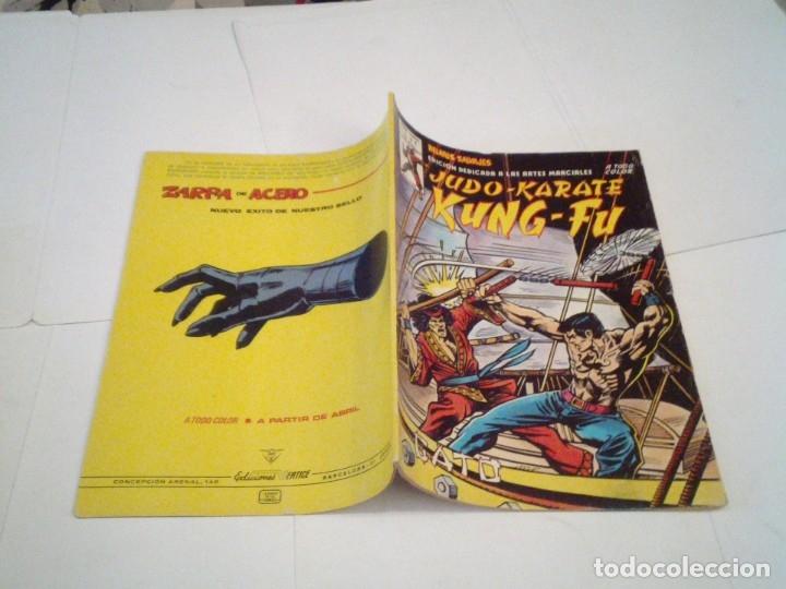 Cómics: RELATOS SALVAJES - ARTES MARCIALES - VERTICE - VOLUMEN 1 +VOL 2 + SURCO - COMPLETAS - BUEN ESTADO - Foto 78 - 172421980