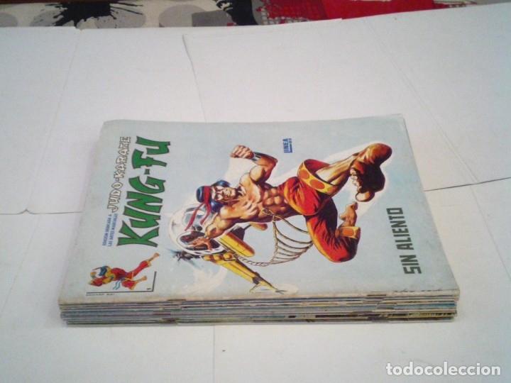 Cómics: RELATOS SALVAJES - ARTES MARCIALES - VERTICE - VOLUMEN 1 +VOL 2 + SURCO - COMPLETAS - BUEN ESTADO - Foto 85 - 172421980