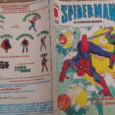 Cómics: SPIDERMAN VERTICE VOL.3 Nº 12. Lote 173292442