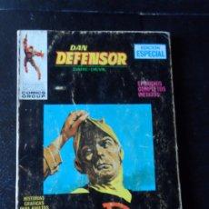 Comics : DAN DEFENSOR DARE DEVIL Nº 23 VERTICE VOLUMEN 1 1969. Lote 173348082