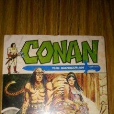 Cómics: CONAN 3, VÉRTICE VOL. 1, LAS ZARPAS DE LA TIGRESA.. Lote 173367910