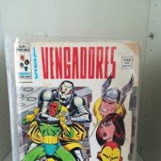 Cómics: LOS VENGADORES VOL. 2 - Nº 13. Lote 173405043