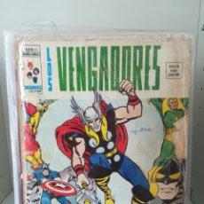 Cómics: LOS VENGADORES VOL. 2 - Nº 25. Lote 173405737