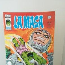 Cómics: LA MASA VOL. 3 - Nº 33. Lote 173426774