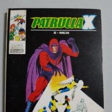 Comics : PATRULLA X Nº 2 VOL.1 VERTICE ESTADO MUY BUENO MAS ARTICULOS NEGOCIABLE. Lote 173427302