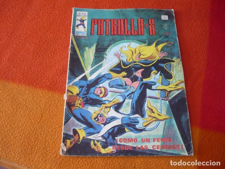 PATRULLA X VOL. 3 Nº 23 VERTICE MUNDI COMICS (Tebeos y Comics - Vértice - Super Héroes)