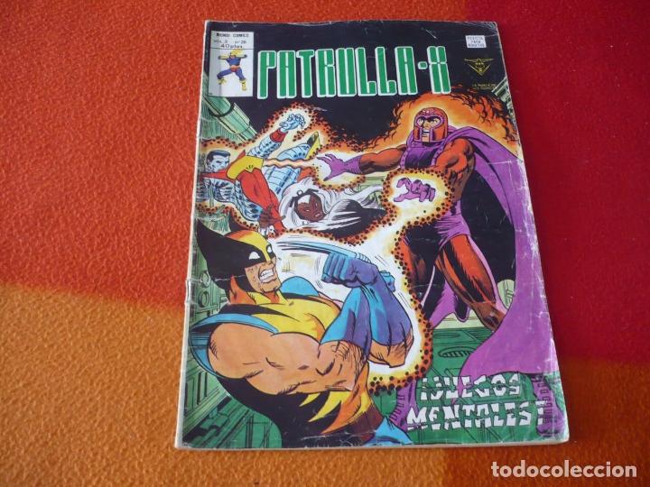PATRULLA X VOL. 3 Nº 28 VERTICE MUNDI COMICS (Tebeos y Comics - Vértice - Super Héroes)
