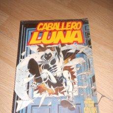Cómics: CABALLERO LUNA Nº 1 ( CONTIENE 5 NUMEROS / DEL 1 AL 5 ) - SURCO / VERTICE. Lote 173813132