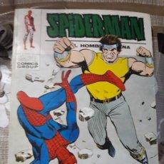 Cómics: SPIDERMAN N 52. Lote 173875784