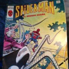 Cómics: SPIDERMAN - Nº 51 - VERTICE - DESENMASCARADO ¡¡MUY BUEN ESTADO !! (VER FOTOS). Lote 173877379