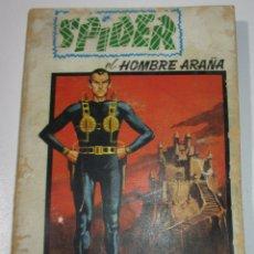 Cómics: SPIDER EL HOMBRE ARAÑA Nº 2 ED. ESPECIAL 288 PÁG. TACO VERTICE VOL. 1. Lote 173879174