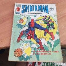 Comics: SPIDERMAN VOL 3 Nº 12 (VERTICE) (COIB26). Lote 173917023