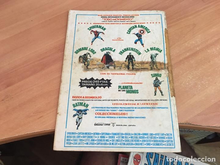 Cómics: SPIDERMAN VOL 3 Nº 1 (VERTICE) (COIB26) - Foto 2 - 173917357