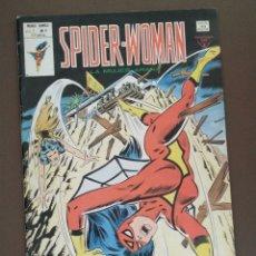 Comics: SPIDER WOMAN. VOLUMERN 1 NUMERO 9. ¡JESSICA SALE DE NOCHE!. Lote 173932439