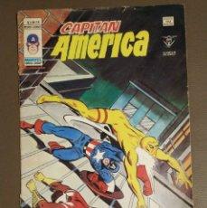Cómics: CAPITAN AMERICA. EDICIONES VERTICE. VOLUMEN 3 NUMERO 28. . Lote 174038279