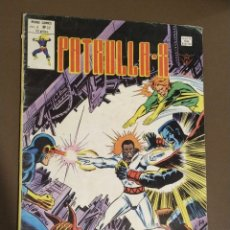 Cómics: PATRULLA X, VOLUMEN 3 NUMERO 32. Lote 174102242