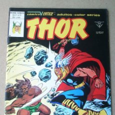 Cómics: THOR VOL 2 N 51 - 1980 - LEE KIRBY COLLETTA DULCET. Lote 174108890