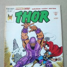 Cómics: THOR VOL 2 N 52 - 1980 - LEE KIRBY COLLETTA DULCET. Lote 174108949