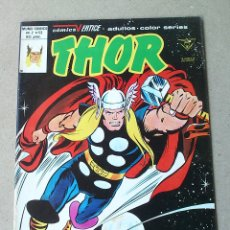 Cómics: THOR VOL 2 N 53 - 1980 - LEE KIRBY COLLETTA DULCET. Lote 174109085
