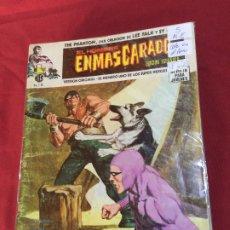 Cómics: VERTICE EL HOMBRE ENMASCARADO VOLUMEN 1 NUMERO 5 NORMAL ESTADO. Lote 174156134