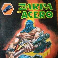 Cómics: ZARPA DE ACERO Nº 1 - SURCO, VERTICE -. Lote 174159922