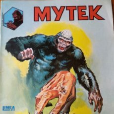 Cómics: MYTEK Nº 5 - SURCO, VERTICE -. Lote 174160103
