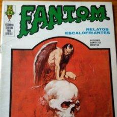 Cómics: FANTOM Nº 26 - EL PACTO DE SATAN - VERTICE - . Lote 174160619