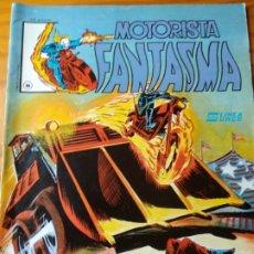 Comics : MOTORISTA FANTASMA Nº 8 - SURCO -. Lote 174161435