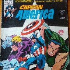 Cómics: CAPITAN AMERICA VOL. 3 Nº 41 - VERTICE. Lote 245415080