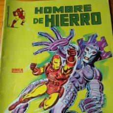 Cómics: EL HOMBRE DE HIERRO Nº 1 - SURCO - EL DEMONIO EN LA BOTELLA-. Lote 174162885