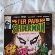 Cómics: PETER PARKER SPIDER-MAN VOL. 1 #10. Lote 174164309