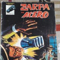 Cómics: ZARPA DE ACERO N-2. Lote 174225177