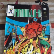 Cómics: PATRULLA X N-30. Lote 174226477
