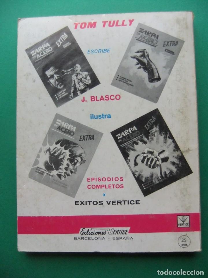 Cómics: KELLY OJO MAGICO Nº 12 VERTICE TACO - Foto 2 - 174256723