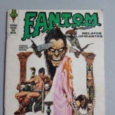 Cómics: FANTOM Nº 8 VERTICE ESTADO BUENO MIRE MAS VERTICES MAS ARTICULOS NEGOCIABLE. Lote 174271537