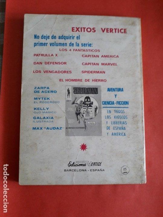 Cómics: HOMBRE DE HIERRO N-9 - Foto 2 - 230649845